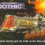 Battlefleet Gothic: A guide to assembling Chaos Cruisers (all types)
