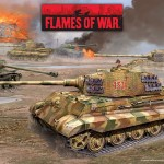 Flames of War Starting Player Guide – The Books
