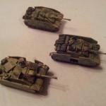 International Wargamers: Episode 26 (Flames of War)