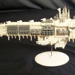 International Wargamers: Episode 20 (Battlefleet Gothic)