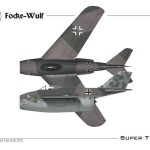 "WW2 German Secret Weapons Episode 10: Focke-Wulf Fw ""Super TL"""