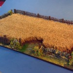 Wargaming terrain: building a field