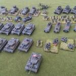 International Wargamers: Episode 1 (Flames of War)