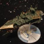 Building an Imperial Grand Cruiser