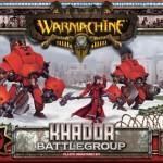 Tale of Romanian Wargamers: Episode 2 (Warmachine)