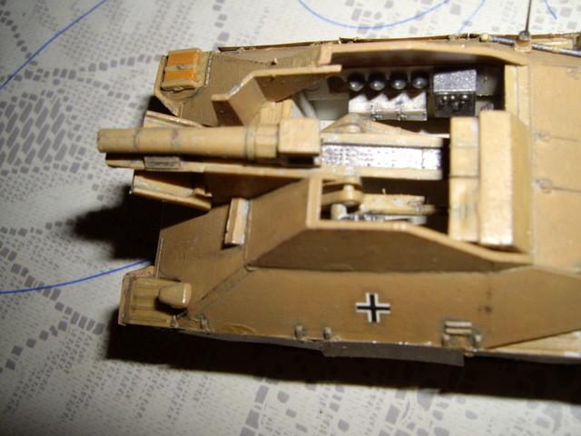 sIG 33 Hetzer