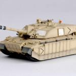 1:72 Challenger II – Easy Model 35012
