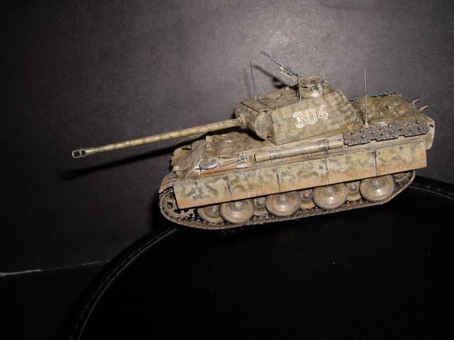 Panther G
