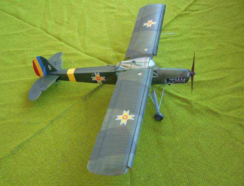 Fi-156 Storch
