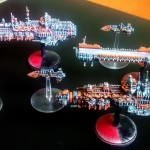 Tale of Romanian Wargamers: Episode 15 (Battlefleet Gothic)