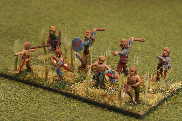 DBA Ancient British