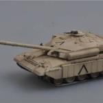 1:72 Challenger I – Easy Model 35106