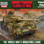 Flames of War Forces: 1000 points LW Panzerkompanie (Heer)