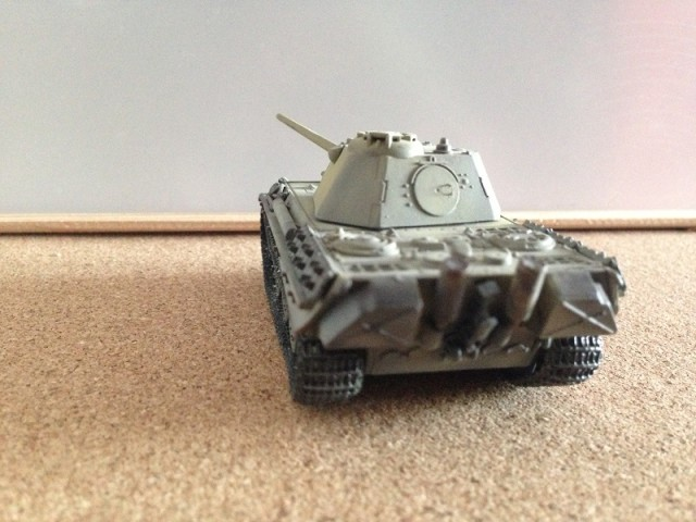 Panther F