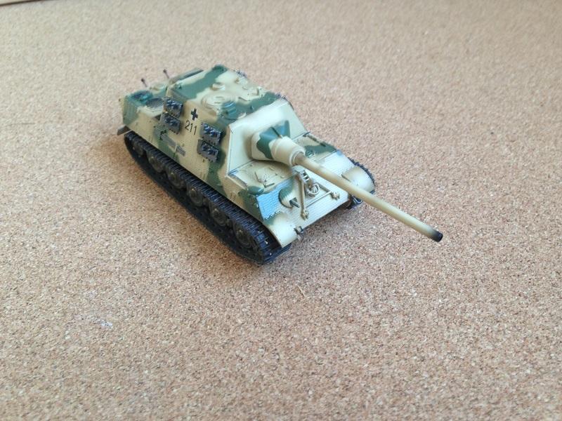 Jagdtiger EM36110