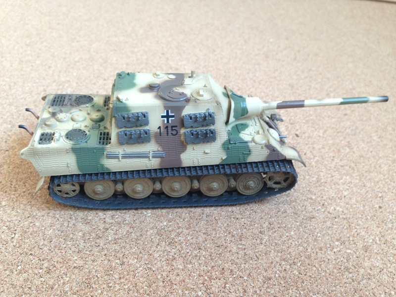 Jagdtiger EM36109