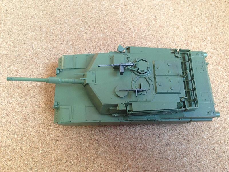 M1A1 EM35028