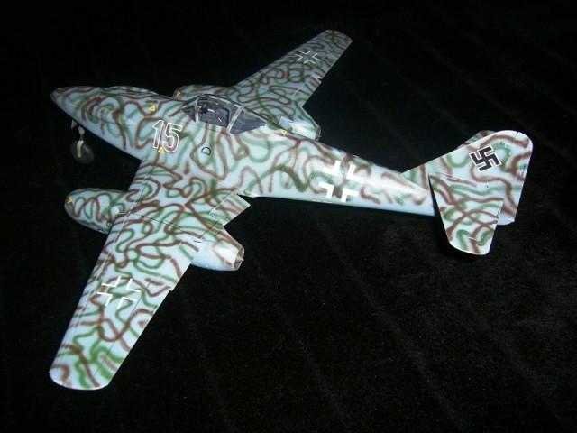 Me-262 A1