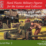 Plastic Soldier: New Releases February 2014