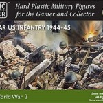 Get cheap American Late Infantry