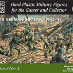 Get cheap German Late War Infantry