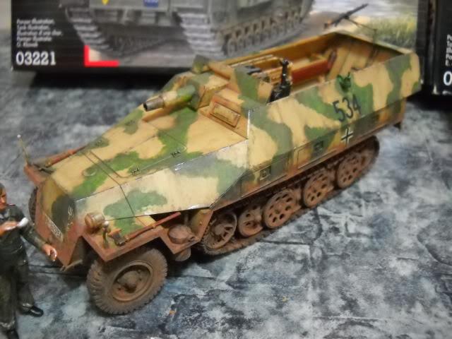 Sd.Kfz. 251 D/9
