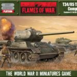 Flames of War Forces: 1000 points LW Tankovy Batallion