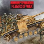Starting player guide for Flames of War