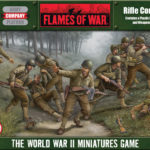Flames of War Forces: 1000 points LW Rifle Company