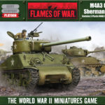 Flames of War Forces: 1000 points LW Tank Company