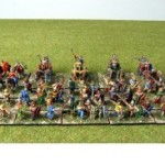1:100 Ancient British – Corvus Belli