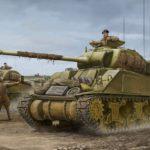 Flames of War: Tank on Tank battles