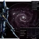 Dark Eldar ships for Battlefleet Gothic