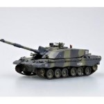 1:72 Challenger II – Easy Model 35010