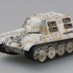 1:72 Jagdtiger (H) – Easy Model 36107