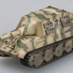 1:72 Jagdtiger (H) – Easy Model 36108