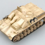 1:72 StuG IV – Easy Model 36130