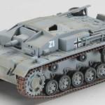 1:72 StuG III E – Easy Model 36143