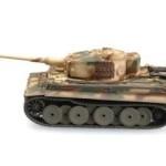 1:72 Tiger I – Easy Model 36211