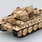 1:72 Tiger I – Easy Model 36218