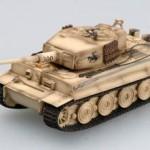 1:72 Tiger I – Easy Model 36219