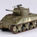1:72 M4 – Easy Model 36251