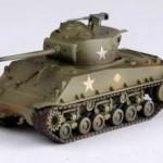 1:72 M4 – Easy Model 36257