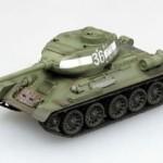 1:72 T-34/85 – Easy Model 36270
