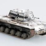 1:72 KV-1 – Easy Model 36278