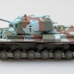 1:72 KV-1 – Easy Model 36280