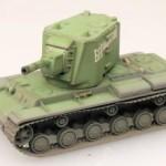 1:72 KV-2 – Easy Model 36281