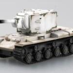 1:72 KV-2 – Easy Model 36283