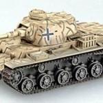1:72 KV-1 – Easy Model 36284