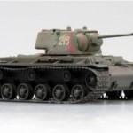 1:72 KV-1 – Easy Model 36292